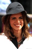 Natalie Morales Photo - Natalie Morales on Nbcs Today Show Toyota Concert Series at Rockefeller Plaza in New York City on 05-28-2009 Photo by John Barrett-Globe Photos Inc 2009