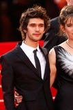 Ben Wishaw Photo - Actor Ben Wishaw Poses For Photographers at the Premiere of Bright Star During the 2009 Cannes Film Festival at Palais Des Festivals Cannes France on May 15th 2009 Photo by Alec Michael-Globe Photos K62028am