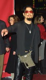 Dave Navarro Photo - Dave Navarro Entertainment Industry Foundation Love Rocks Concert to Honor Bono (U2) and Launch Eifs National Cardiovascular Research Initiative Kodak Theatre Hollywood  Highland LA CA February 14 2002 Photo by Nina PrommerGlobe Photos Inc 2002