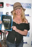 August Wilson Photo - Pasadena Playhouse Presents the Opening of August Wilsons Fences the Pasadena Playhouse Pasadena CA 09-01-2006 Amy Boatwright Photo Clinton H Wallace-photomundo-Globe Photos Inc