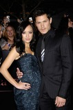 Alex Meraz Photo - Kim Meraz and Alex Meraz During the Premiere of the New Movie From Summit Entertainment the Twilight Saga Breaking Dawn Part 1 Held at the Nokia Theatre at LA Live on November 14 2011 in Los Angeles Photo Michael Germana - Globe Photos Inc