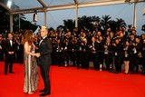 Ayda Fields Photo - (l-r) Robbie Williams and Ayda Field Premiere the Sea of Trees Cannes Film Festival 2015 Cannes France May 16 2015 Roger Harvey