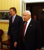 Ariel Sharon Photo 3