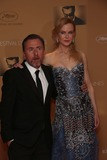 Tim Roth Photo - Actors Tim Roth and Nicole Kidman Attend the Opening Ceremony Dinner of the 67th Cannes International Film Festival at Palais Des Festivals in Cannes France on 14 May 2014 Photo Alec Michael