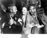 Steve Mcqueen Photo - Towering Inferno Steve Mcqueen Paul Newman Faye Dunaway Globe Photos Inc