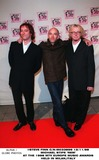R E M Photo - 1198 Rem at the 1998 Mtv Europe Music Awards Held in Milanitaly