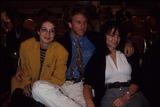 Melanie Mayron Photo - Peter Horton with Polly Draper and Melanie Mayron Thrtysomething Fashion 1991 A7705 Photo by Fitzroy Barrett-Globe Photos Inc