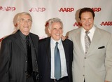 Peter Lupus Photo - Tina Brown Toasted by Aarp the Magazine Held at Hotel Bel-air Los Angeles Ca6-26-07 Photodavid Longendyke-Globe Photos Inc2007 Image Martin Landauhugh Delehantypeter Lupus