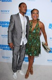 CHRISTINA MILAN Photo - Romeo Miller Christina milanactorsjumping the Broom Los Angeles Premiere Arclight Cinemas Cinerama domehollywood CA 05-04-2011photo by Graham Whitby boot-allstar - Globe Photos Inc