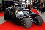 Batmobile, Batman Photo 3