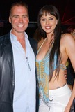 Jeff Fahey Photo - Perfect 10 Magazine Hot Lingerie Fashion Show at the Perfect 10 Mansion Beverly Hills California 04232004 Photo by Miranda ShenGlobe Photos Inc2004 Jeff Fahey and Rebecca Chaney