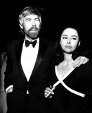 Hugh OBrian Photo - James Coburn and Wife Beverly at the Sixth Annual Hugh Obrian Acting Awards 1969 Globe Photos Inc Obit