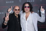 Paul Stanley Photo - John Varvatos Paul Stanley Attend John Varvatos and Ringo Starr International Day of Peae Celebration on September 21st 2014 at the John Varvatos Boutique Los Angelescaliforniausaphototleopold Globephotos