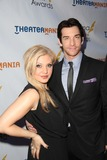 Andy Karl Photo - The 2014 Drama Desk Awards the Town Hall NYC June 1 2014 Photos by Sonia Moskowitz Globe Photos Inc 2014 Orfeh Andy Karl