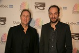 Andre Rouleau Photo - I15443CHW Quebec In Hollywood The Other North American Cinema Film Festival Hosted By The Quebec Government Office  Egyptian Theatre Hollywood CA 09172011 KEN SCOTT AND ANDRE ROULEAU - DIRECTORS AND PRODUCERS OF THE FILM STARBUCK Photo Clinton H Wallace-Photomundo-Globe Photos Inc 2011