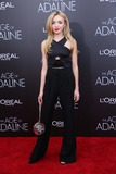 Peyton List Photo - The New York Premiere of the Age of Adaline Amc Loews Lincoln Square NYC April 19 2015 Photos by Sonia Moskowitz Globe Photos Inc 2015 Peyton List