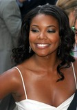 Gabrielle Union Photo - Abc Upfront Event Lincoln Center New York City 5-17-2005 Photo by John Zissel-ipol-Globe Photos Gabrielle Union