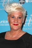 Anne Burrell Photo - Unicef and Hsn Host Event to Celebrate the Launch of the Cookbook Unichef Assembled by Hilary Gumbel the Lambs Club NYC September 15 2014 Photos by Sonia Moskowitz Globe Photos Inc 2014 Anne Burrell