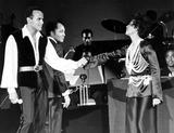 Lena Horne Photo - Harry Belafonte and Lena Horne Supplied by Globe Photos Inc