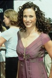Andie Macdowell Photo - Andie Macdowell Photo by Alpha-Globe Photos Inc