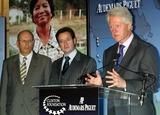 William J. Clinton Photo 3