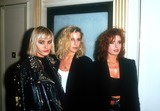Bananarama Photo - Bananarama Credit Globe Photos Inc