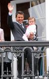 Crown Prince Frederik of Denmark Photo 3
