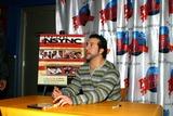 *NSYNC Photo 3