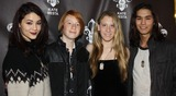 Fivel Stewart Photo - Fivel Stewart Dylan Piorek Makena Max and Booboo Stewart arrive at Kate Mesta VIP Launch Party