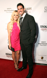 Amanda Stanton Photo - Amanda Stanton and Josh Murray arrive Smash Global IV Pro MMA Black Tie Charity Event