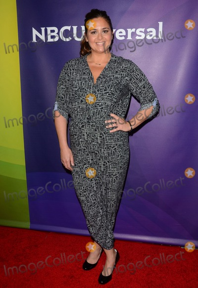 Antonia Lofaso Photo - 15 January 2015 - Pasadena California - Antonia Lofaso NBCUniversal 2015 TCA Press Tour held at The Langham Huntington Hotel Photo Credit Birdie ThompsonAdMedia
