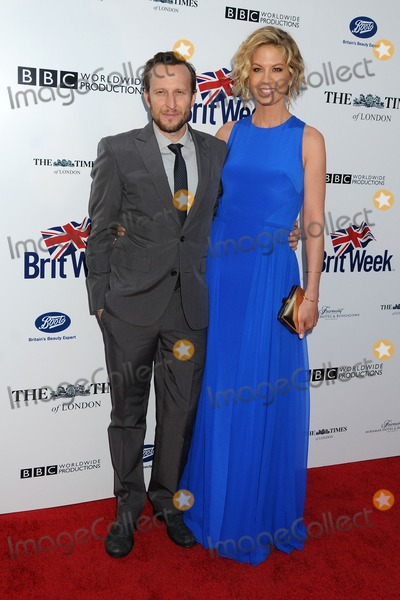 Photo - 8th Annual BritWeek Launch Party