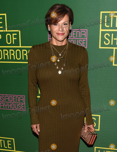 Photo - Little Shop of Horrors Pasadena Playhouse Opening Night