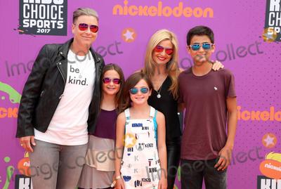 Photo - Nickelodeon Kids Choice Sports Awards 2017