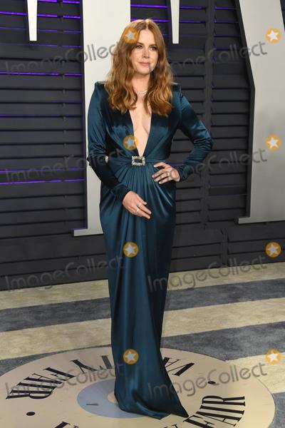 Photo - 2019 Vanity Fair Oscar Party