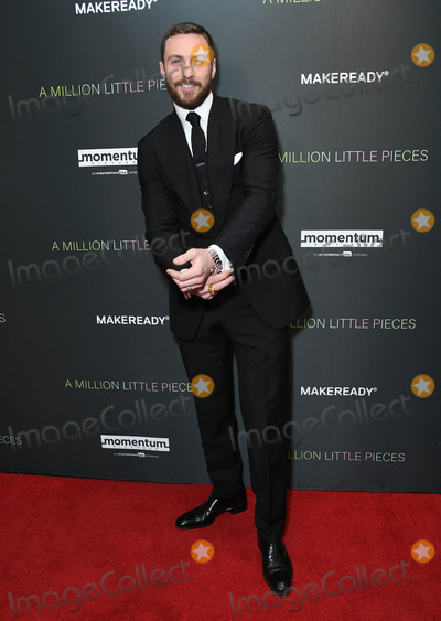 Photo - Special Screening Of Momentum Pictures A Million Little Pieces