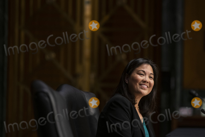 Photos From Senate Committee on Health, Education, Labor, and Pensions nomination hearing for Julie A. Su to be Deputy Secretary of Labor