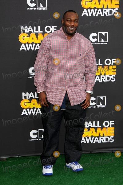 Photo - 2012 Cartoon Network Hall of Game Awards