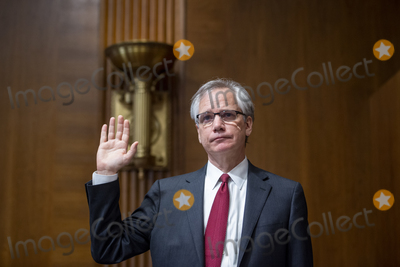 Photos From Andrew E. Light appears before a Senate Committee on Energy and Natural Resources hearing for his nomination to be an Assistant Secretary of Energy (International Affairs)