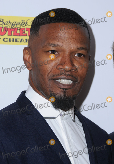 Photo - 11 August  2017 - Beverly Hills California - Jamie Foxx 17th Annual Harold  Carole Pump Foundation Gala held at The Beverly Hilton Hotel in Beverly Hills Photo Credit Birdie ThompsonAdMedia