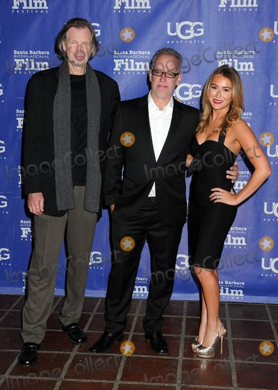 Elia Cmiral Photo - 5 February 2014 - Santa Barbara California - Elia Cmiral Mark H Young Alexa Vega 29th Annual Santa Barbara International Film Festival Montecito Award Tribute to Oprah Winfrey held at the Arlington Theatre Photo Credit Byron PurvisAdMedia