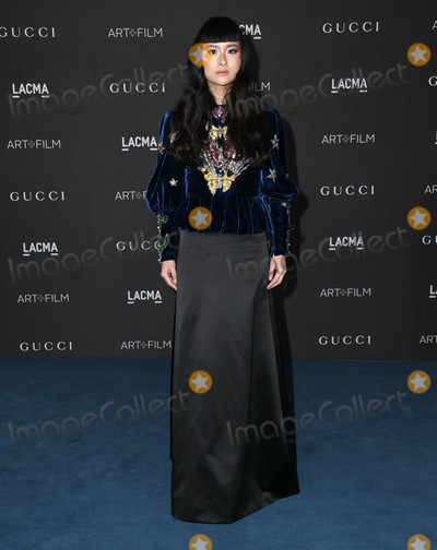 Photo - 2019 LACMA Art  Film Gala Presented By Gucci