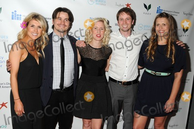 Photo - Huntingtons Disease Society of America 2014 Freeze HD Benefit