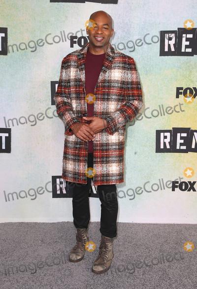 Photo - FOX Hosts RENT Press Junket
