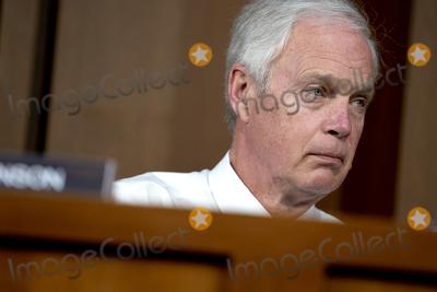 Photo - Senate Budget Committee Hearing