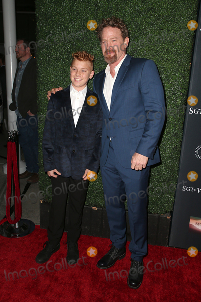 Photos From 'SGT. Will Gardner' Hollywood Premiere