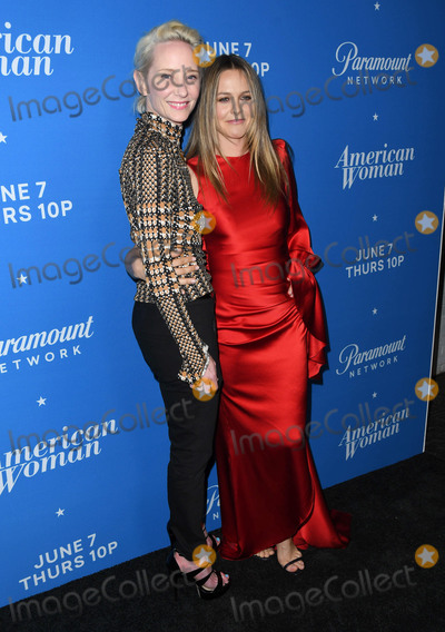 Photos From 'American Woman' Los Angeles Premiere Party