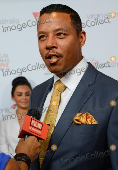 Terrence Howard Photo - Departure Date Premiere - 2012 Los Angeles Film Festival