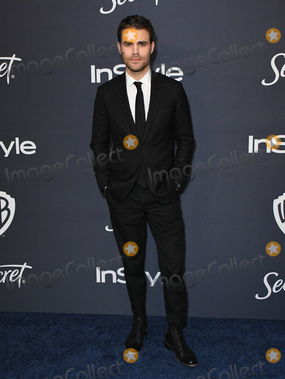 Photo - 21st Annual InStyle and Warner Bros Golden Globes After Party
