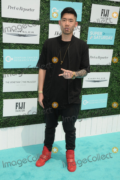 Alex Cotraviwat Photo - 16 May 2015 - Santa Monica California - Alex Cotraviwat 2nd Annual OCRF Super Saturday LA held at Barker Hangar Photo Credit Byron PurvisAdMedia